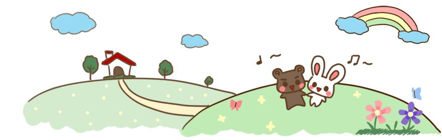 可愛小兔 首圖