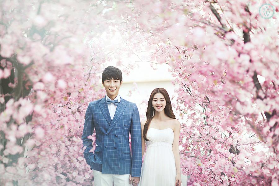 TAEHEE 韓國婚紗 首圖