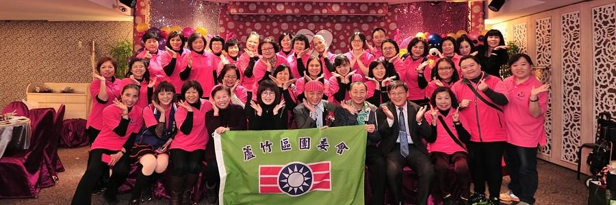 蘆竹區團委會 首圖