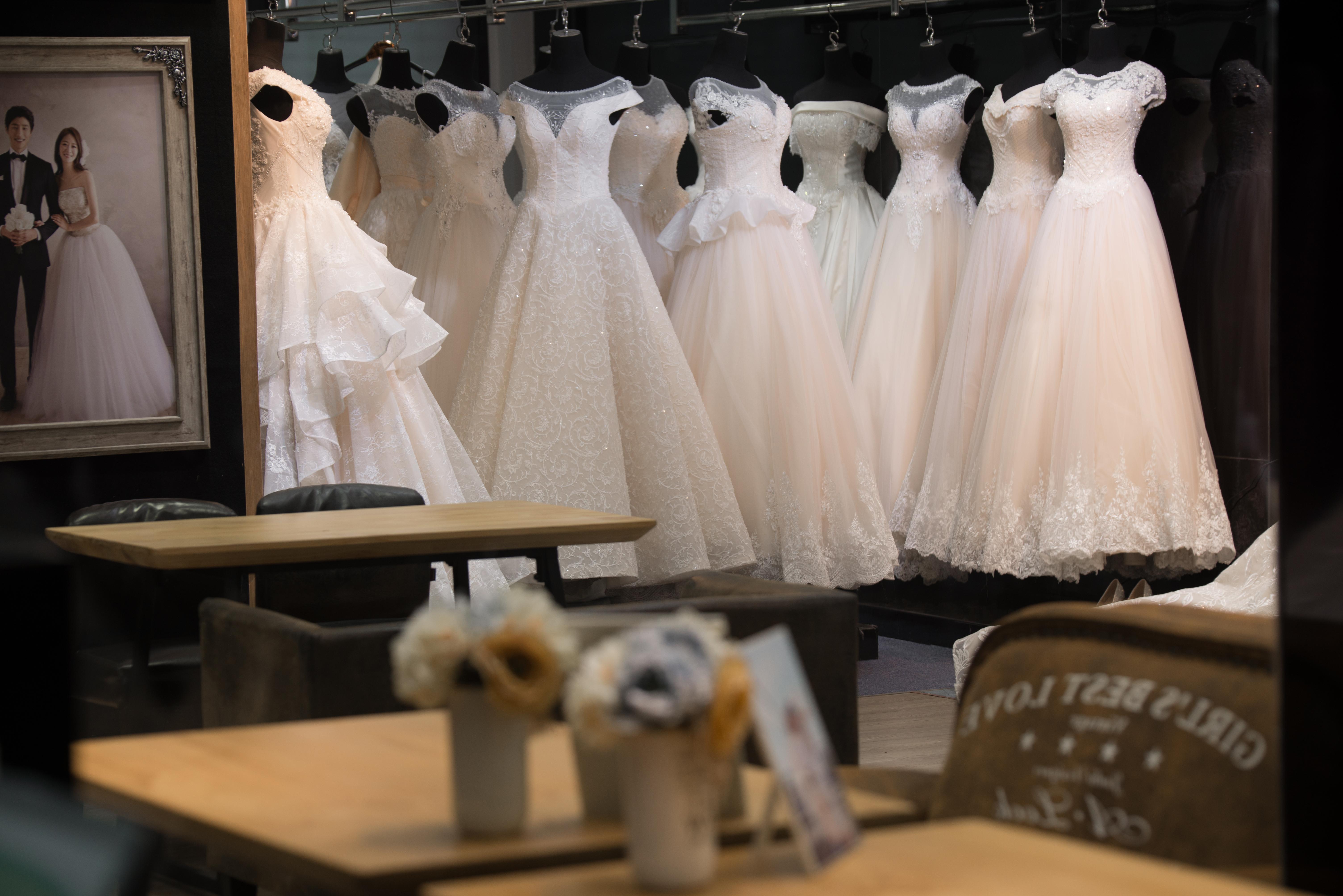 新竹婚紗工作室 首圖