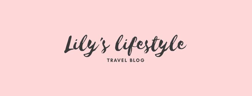 Lily's lifestyle 首圖