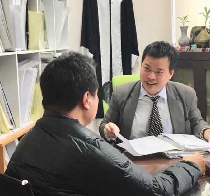 楊俊鑫律師 首圖