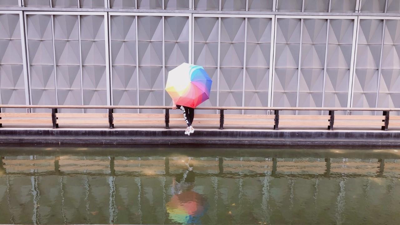 就愛傘 首圖