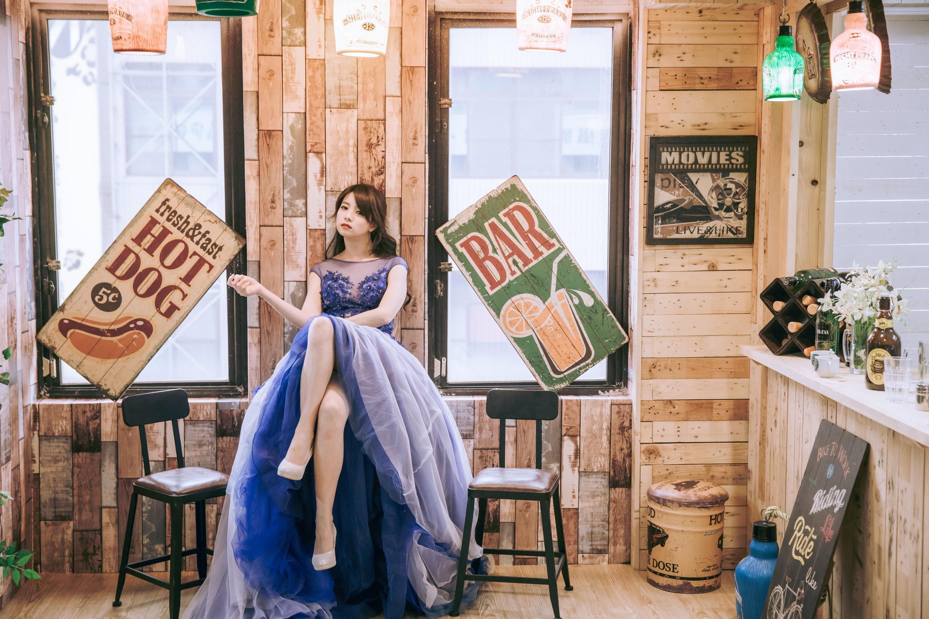 高雄自助婚紗攝影 首圖