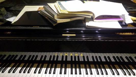Piano maggie  首圖