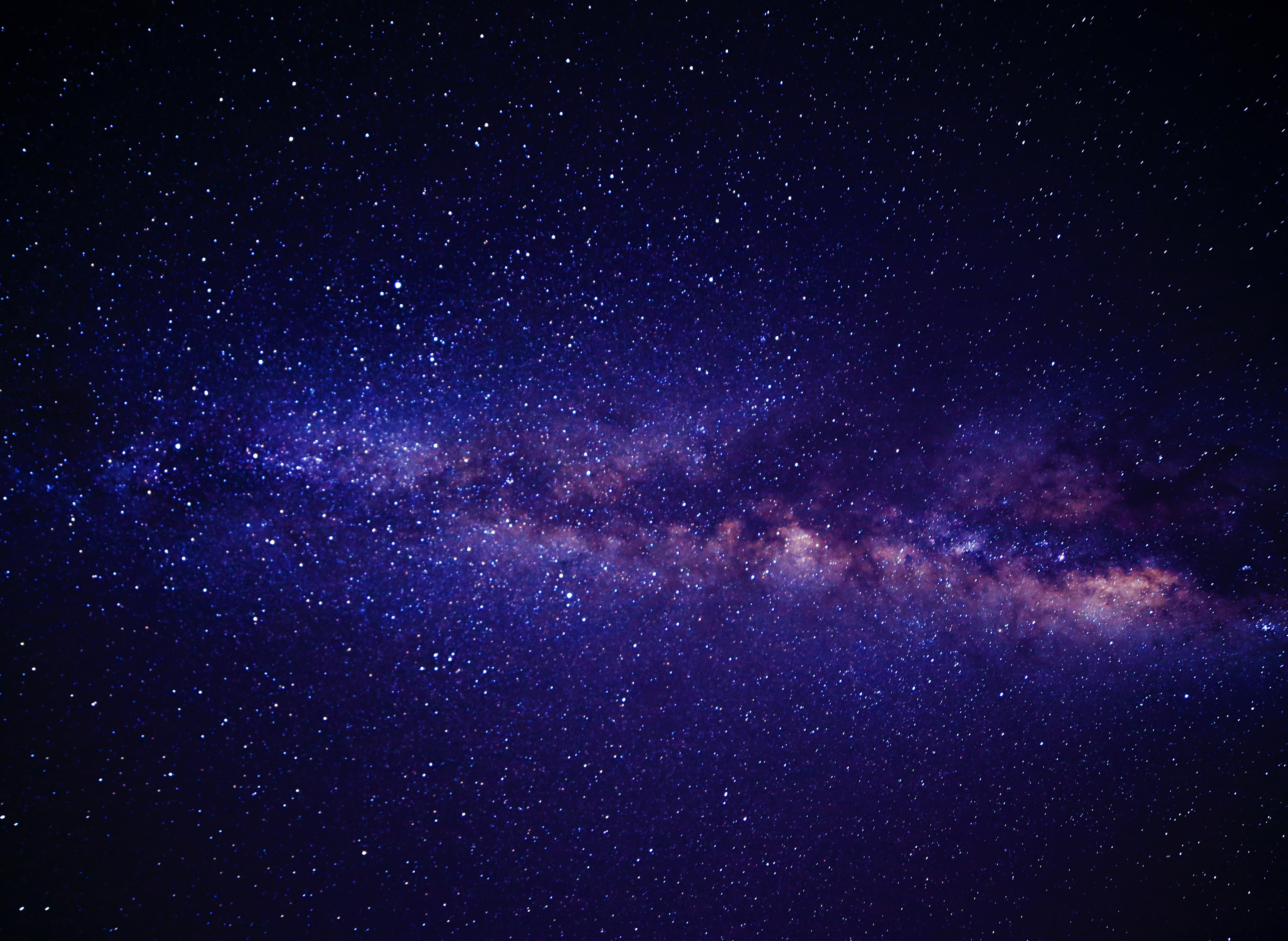 星象專家 辰宇力 首圖